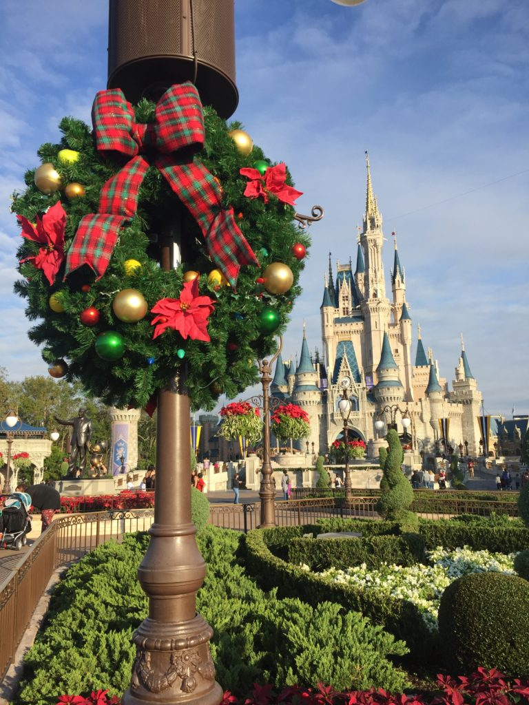 My Walt Disney World Weekend Getaway December 2017 Will Run For